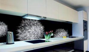 Фартук для кухни 015