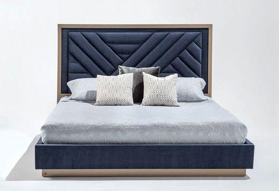 Кровать двуспальная Laura