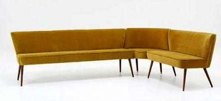 Угловой диван Уют фото