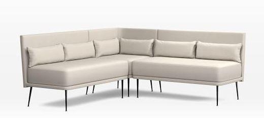Угловой диван Модерн фото