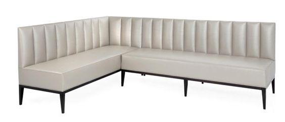 Угловой диван Стелла фото
