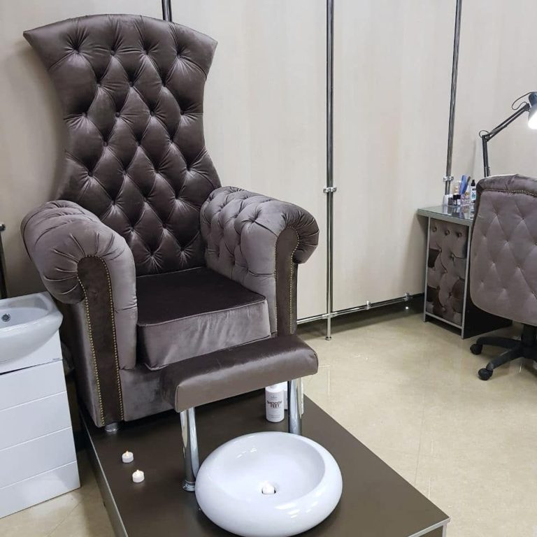 Педикюрное кресло фото 206
