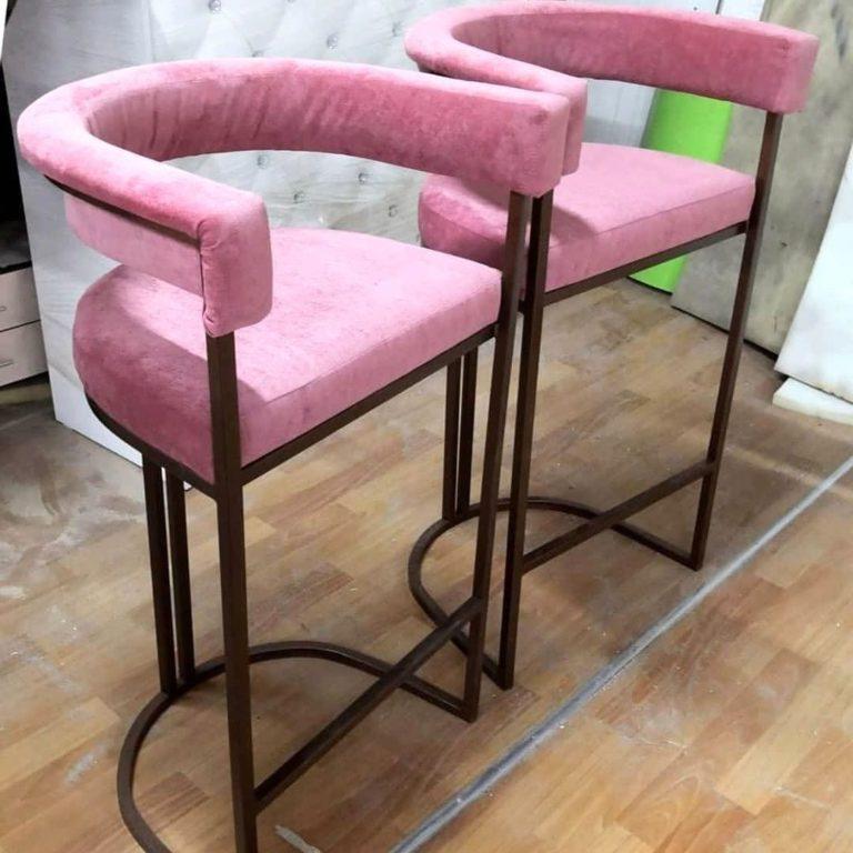 Маникюрное кресло фото 41