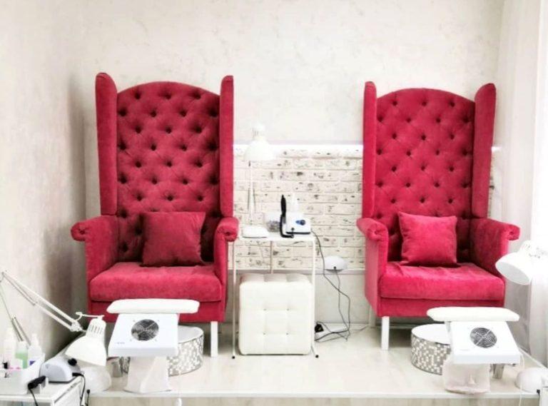 Педикюрное кресло фото 207