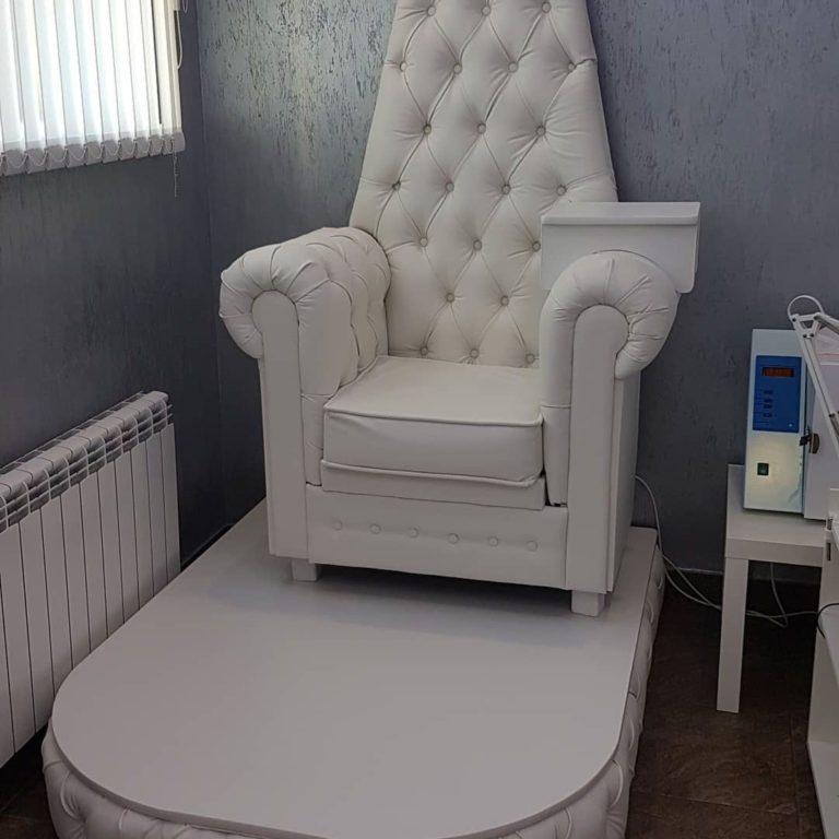 Педикюрное кресло фото 211
