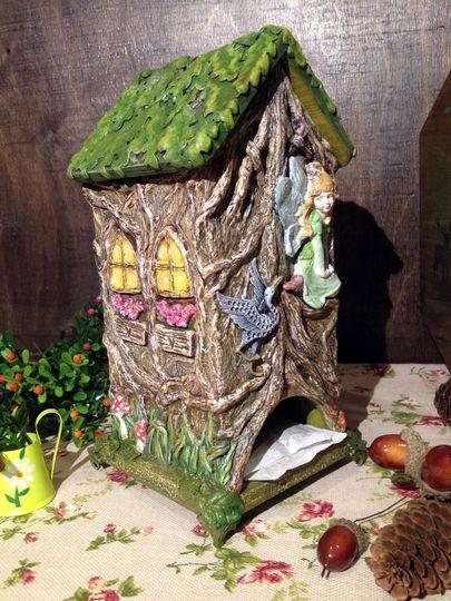 Чайный домик фото 028