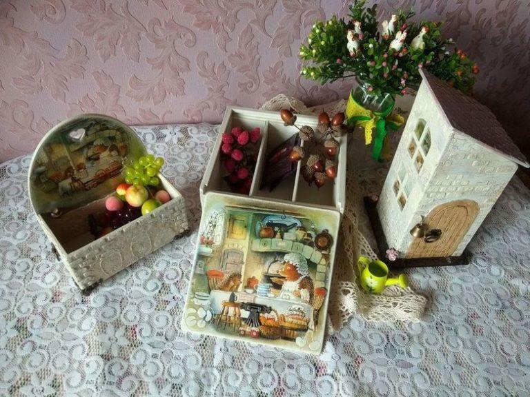 Чайный домик фото 041