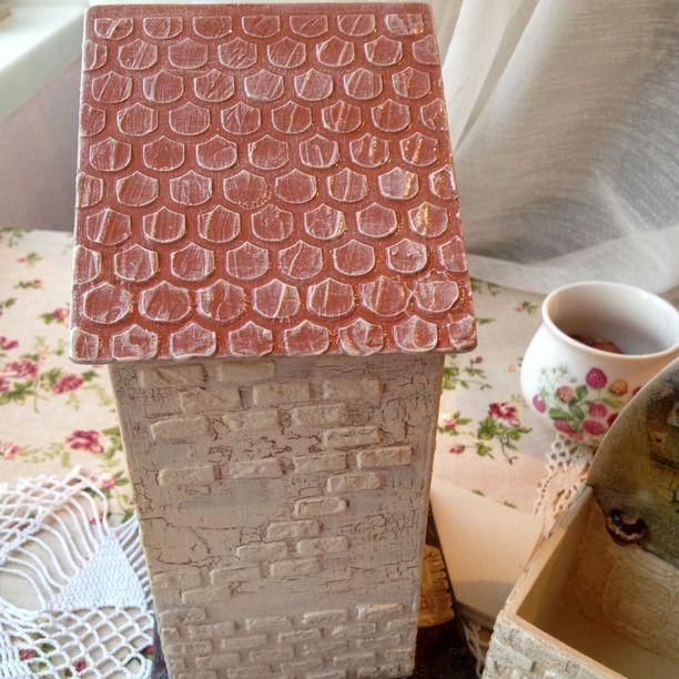Чайный домик фото 047