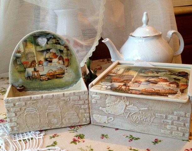 Чайный домик фото 049