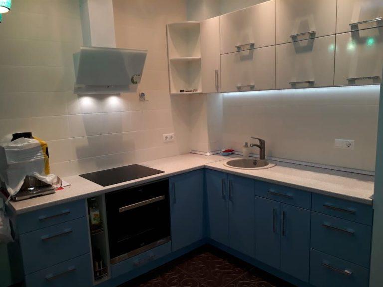 Кухни фото 011
