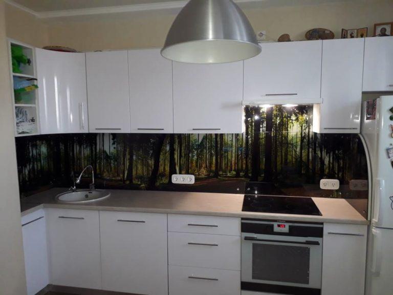 Кухни фото 012