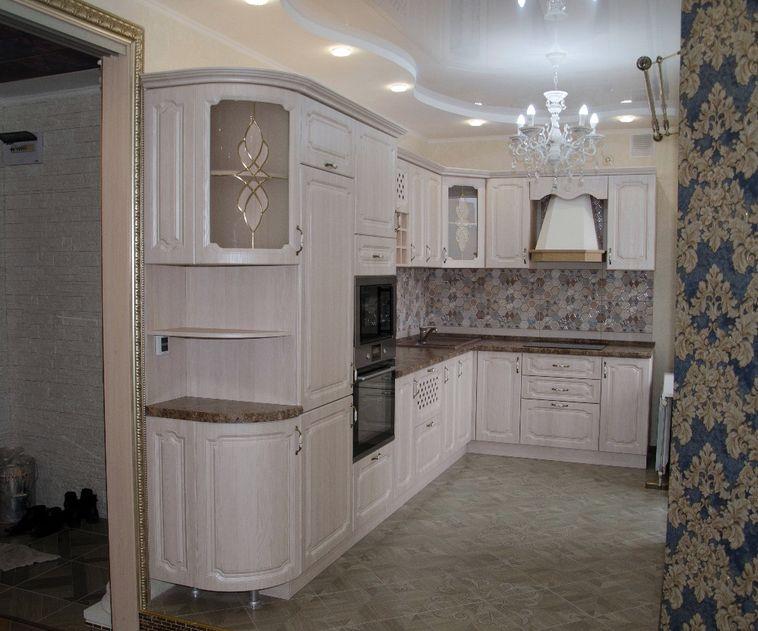 Кухни фото 013