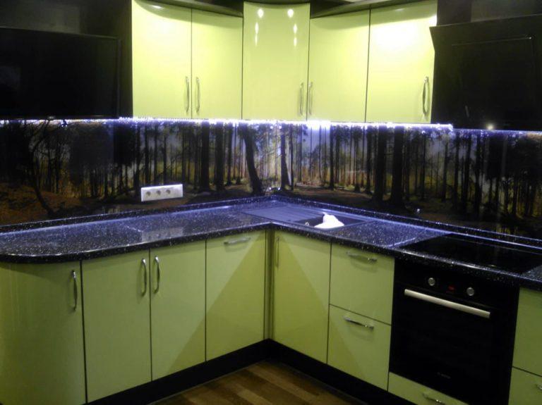 Кухни фото 015