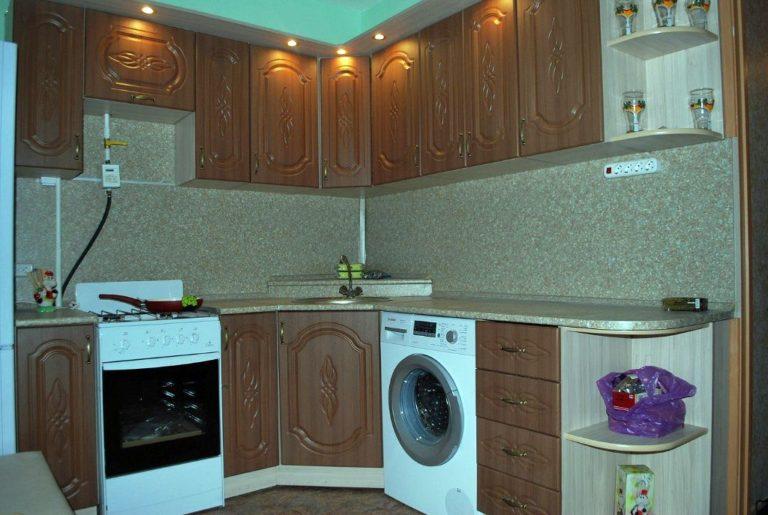 Кухни фото 016