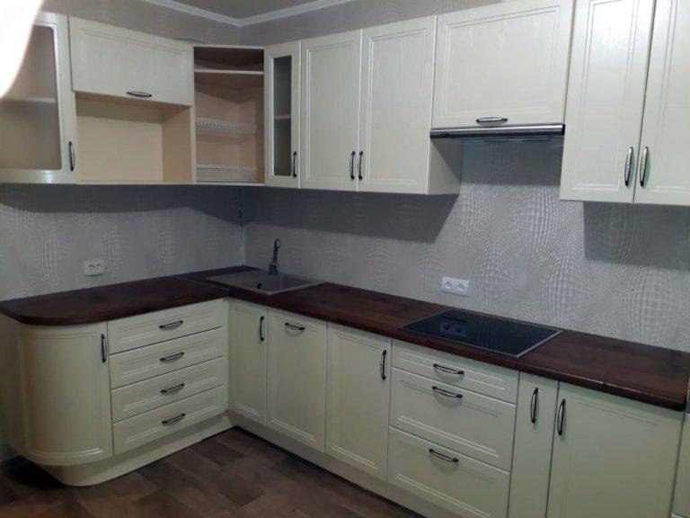 Кухни фото 018