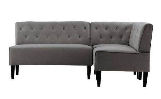 Угловой диван Бант фото