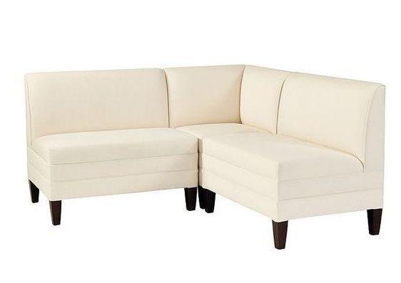 Угловой диван Баббит фото