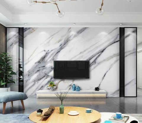 Стеновая панель мрамор фото 239