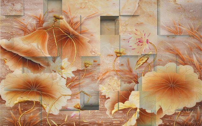 Декоративное панно на стену фото 167