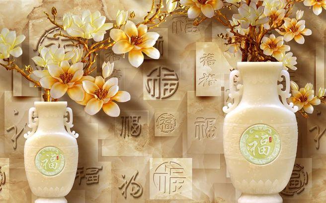 Декоративное панно на стену фото 658