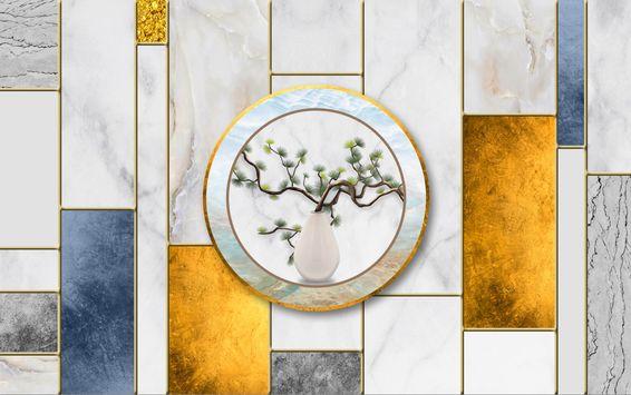Декоративное панно на стену фото 593