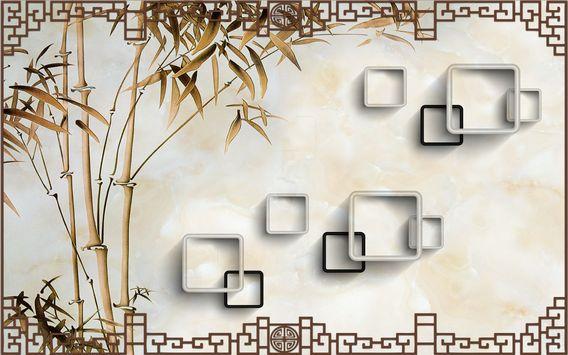Декоративное панно на стену фото 984