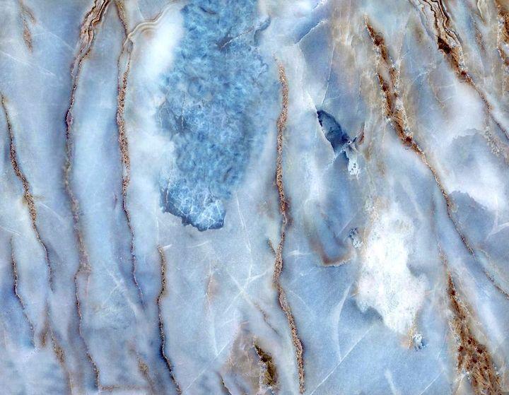 Стеновая панель мрамор фото 091 к