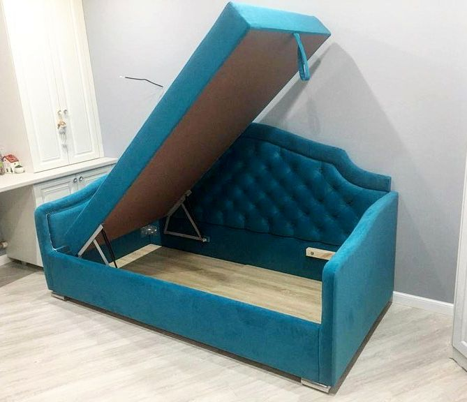 Кровать для мальчика фото 109
