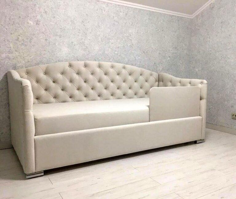 Кровать для мальчика фото 110