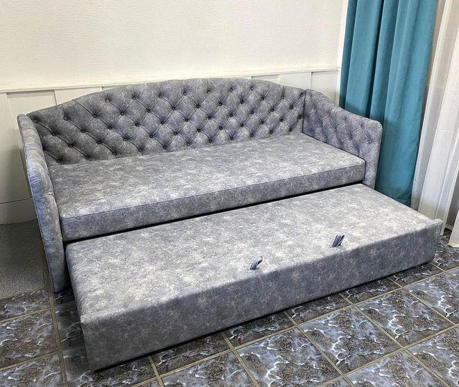 Кровать для подростка фото 26
