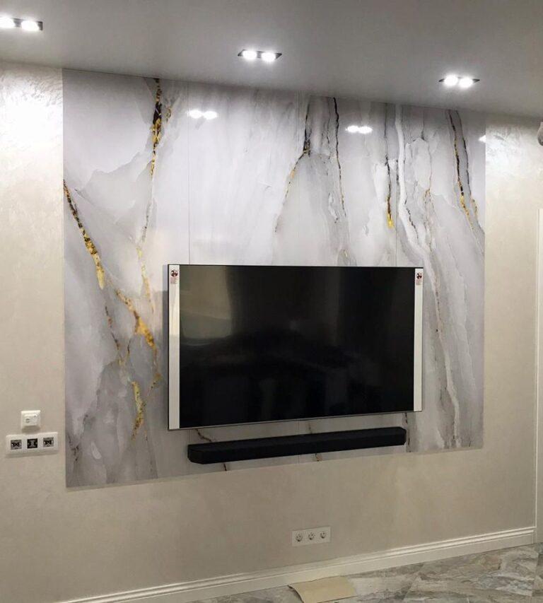 Панели для стен под мрамор фото 161